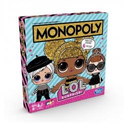 Joc Monopoly LOL Original