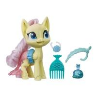 Figurina ponei cu accesorii Fluttershy Potion Dress Up My Little Pony