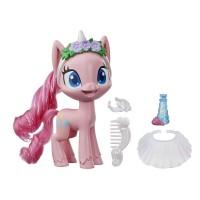 Figurina ponei cu accesorii Pinkie Pie Potion Dress Up My Little Pony