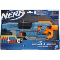 Blaster Nerf 2.0 Elite Commander RD-6