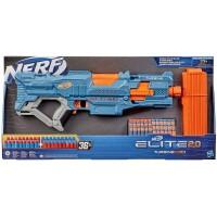 Blaster Nerf Elite 2.0 Turbine CS-18