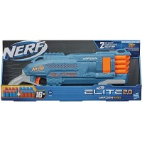 Balster Nerf Elite 2.0 Warden DB-8