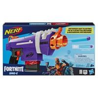 Blaster Nerf Fortnite SMG-E