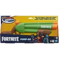 Blaster Nerf Super Soaker Fortnite Pump SG