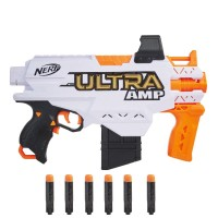 Blaster Nerf Ultra Amp