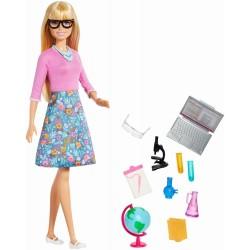 Set de joaca Barbie - Profesoara de Stiinte
