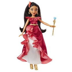 Papusa Elena din Avalor - Disney Princess