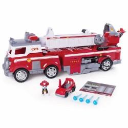 Masina fantastica a pompierului Marshall Paw Patrol