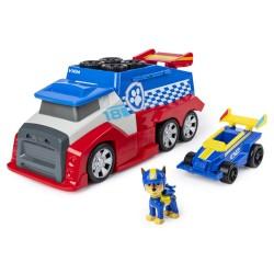 Set camion Pitstop Chase Patrula Catelusilor