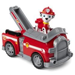 Vehicul cu figurina Marshall Patrula Catelusilor