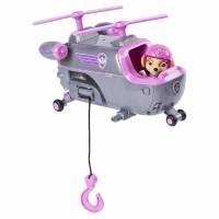 Vehicul tematic Ultimate Rescue Skye Patrula Catelusilor