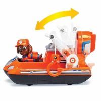 Vehicul Ultimate Rescue Zuma Patrula Catelusilor