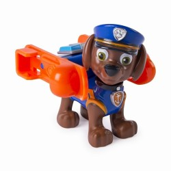 Figurina Zuma in uniforma de politie Patrula Catelusilor