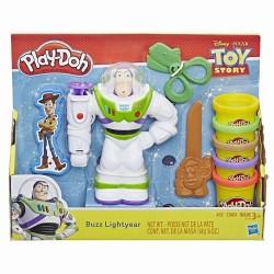 Set Play-Doh Disney Buzz Lightyear Povestea Jucariilor