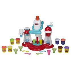 Set Play-Doh Fabrica de inghetata
