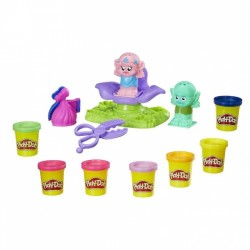 Play-Doh - Set de coafura Trolls
