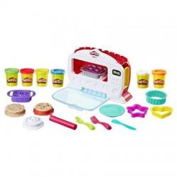 Set creativ Play-Doh Cuptorul magic