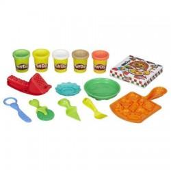 Set creativ Play-Doh Pizza Party