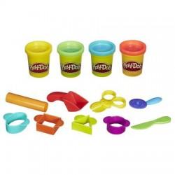 Set Play-Doh Unelte de baza