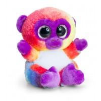 Maimuta de plus Animotsu Rainbow 15 cm