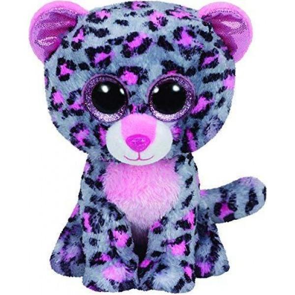 Plus Ty Boos Leopardul Tasha 24 cm
