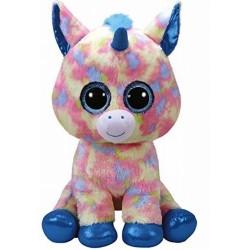 Plus Unicorn Albastru Boos 42 cm Ty