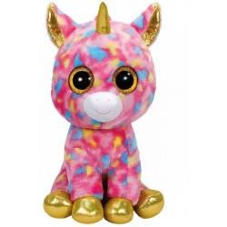 Plus Unicorn Multicolor Boos 42 cm Ty