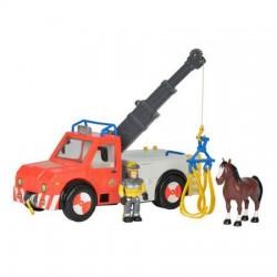 Pompierul Sam - Camion de tractare Phoenix