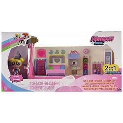 Set de joaca Flip 2 in 1 Powerpuff Girls