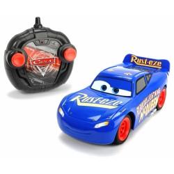 Masinuta RC Cars 3 Fabulous Turbo Racer Lightning McQueen