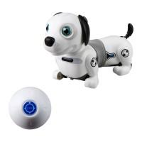 Robot electronic catel Dackel Junior Silverlit