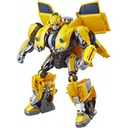 Robot Transformers Power Charge Bumblebee