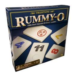 Joc Rummy Clasic Spin Master
