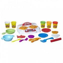 Set creativ Play-Doh Plita pentru gatit