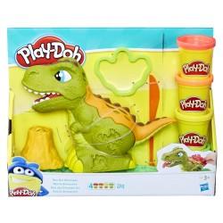 Set Play-Doh Uneltele lui Dino