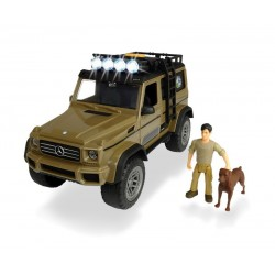 Set de joaca Playlife Hunter