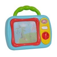 Jucarie bebe Primul meu televizor Simba