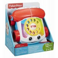 Jucarie bebe telefonul plimbaret Fisher Price