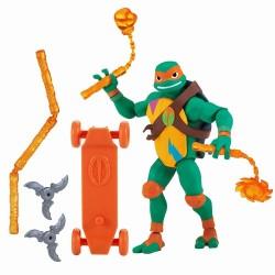 Figurina Michelangelo cu accesorii Testoasele Ninja