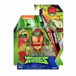 Figurina Raphael cu accesorii Testoasele Ninja