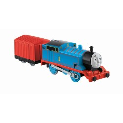 Locomotiva Thomas Trackmaster cu vagon