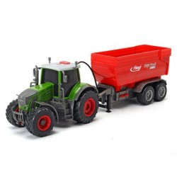 Tractor Fendt Vario 939 Dickie Toys