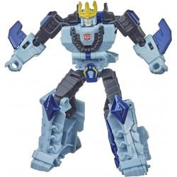 Robot Transformers Cyberverse Decepticon Hammerbyte