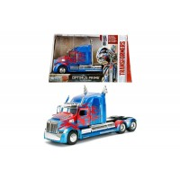 Camion Transformers T5 Western Star 5700 scara 1:24