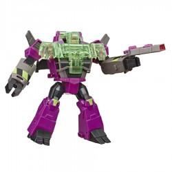 Robot Transformers Ultra Clobber