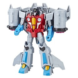 Robot Transformers Ultra Starscream