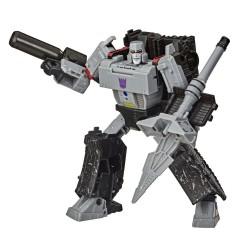 Robot Transformers Generations War Voyager Megatron