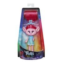 Figurina Trolls Fashion Poppy cu stil