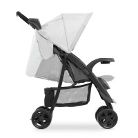 Carucior Hauck Shopper Neo II Grey