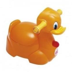 Olita Quack OKBaby portocaliu